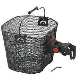 Maxx Pro MAXX PRO QUICK RELEASE FRONT BASKET