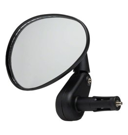 3D MIRROR OVAL