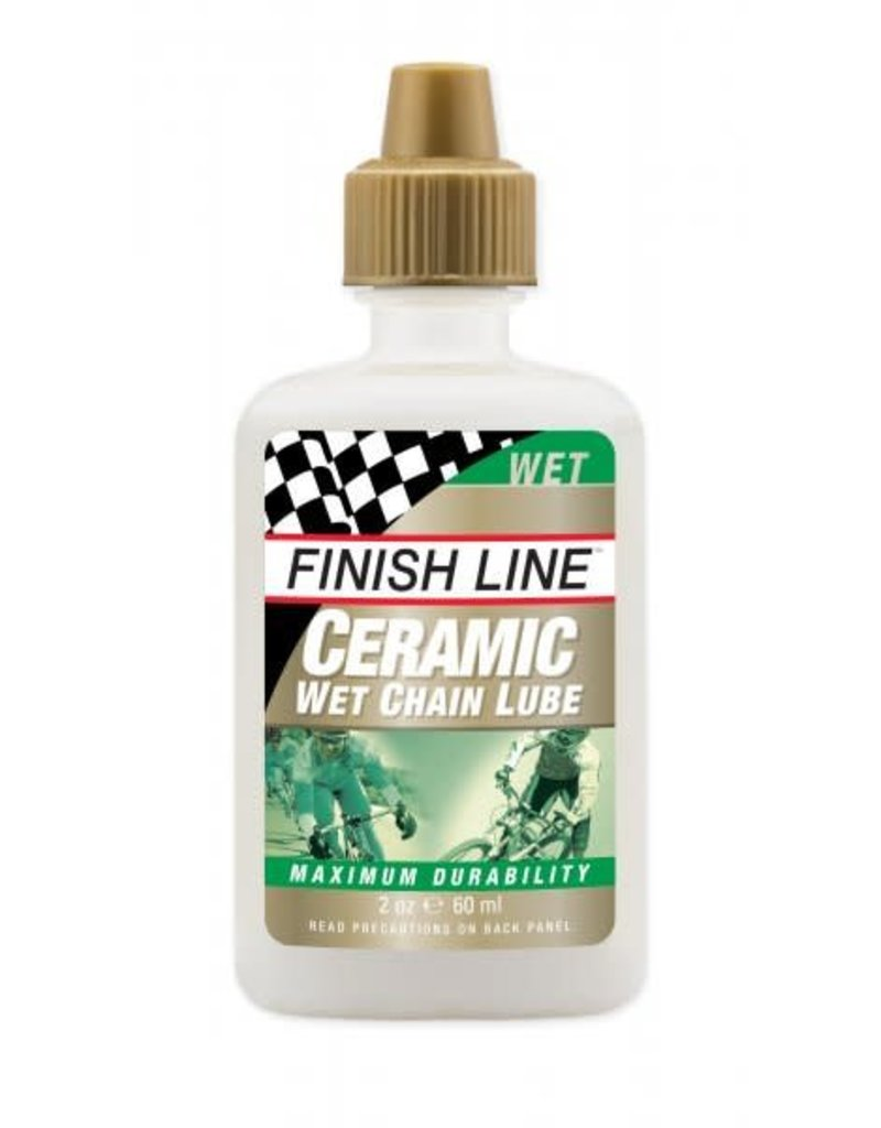 FINISH LINE FINISH LINE CERAMIC WAX LUBE