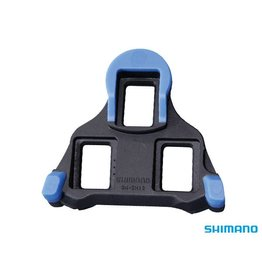 Shimano SHIMANO SPD-SL CLEAT BLUE
