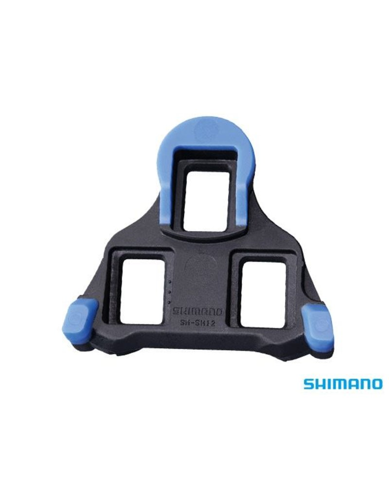Shimano SHIMANO SPD-SL CLEAT BLUE