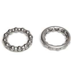 BALL BEARING B/BRACKET BMX PAIR