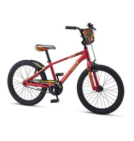 "MONGOOSE MONGOOSE RACER X 20"" BOYS BIKE"