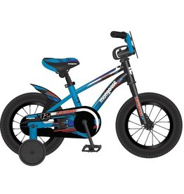 MONGOOSE MONGOOSE LIL GOOSE 12 BOYS