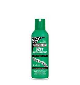FINISH LINE FINISH LINE WET LUBE 246ML AERO CAN