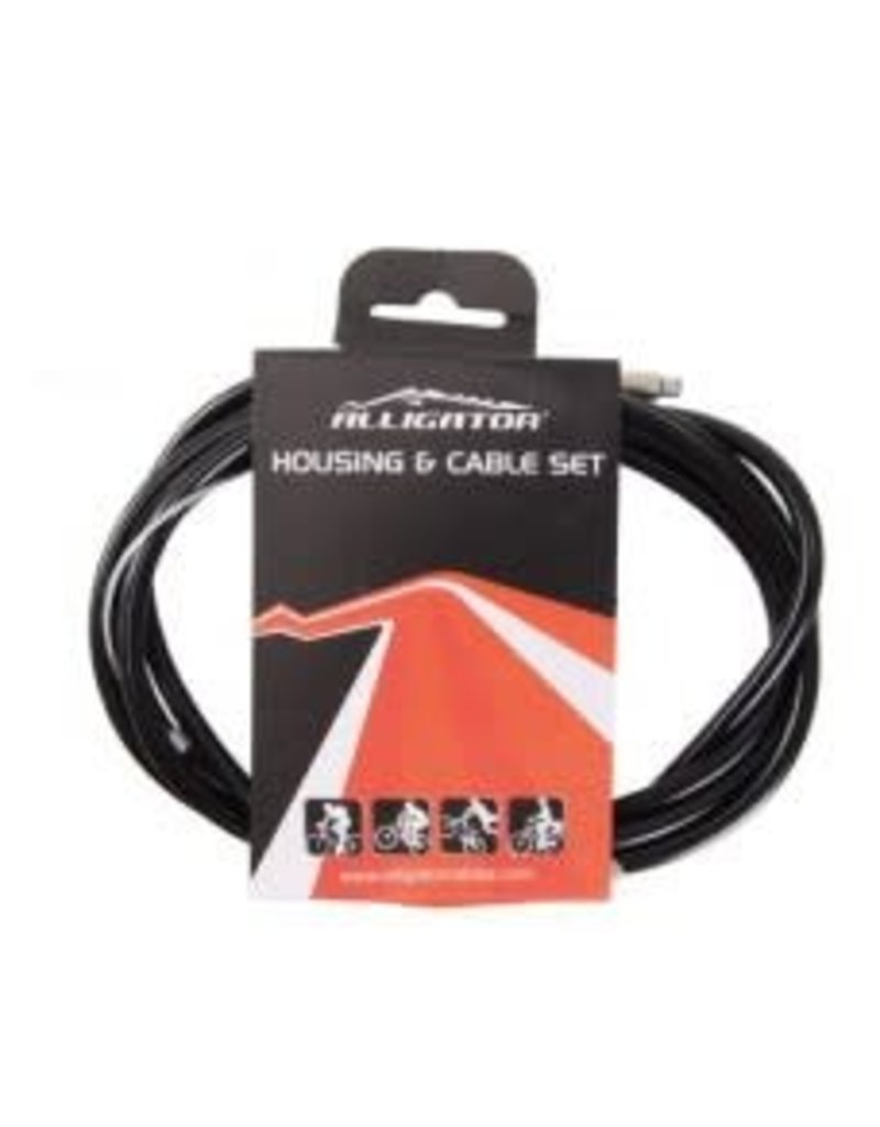 ALLIGATOR UNIVERSAL GEAR CABLE KIT