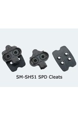 Shimano SHIMANO SPD CLEAT SINGLE RELEASE