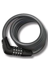 ABUS NUMERO 5510 10MM CABLE COMBO LOCK