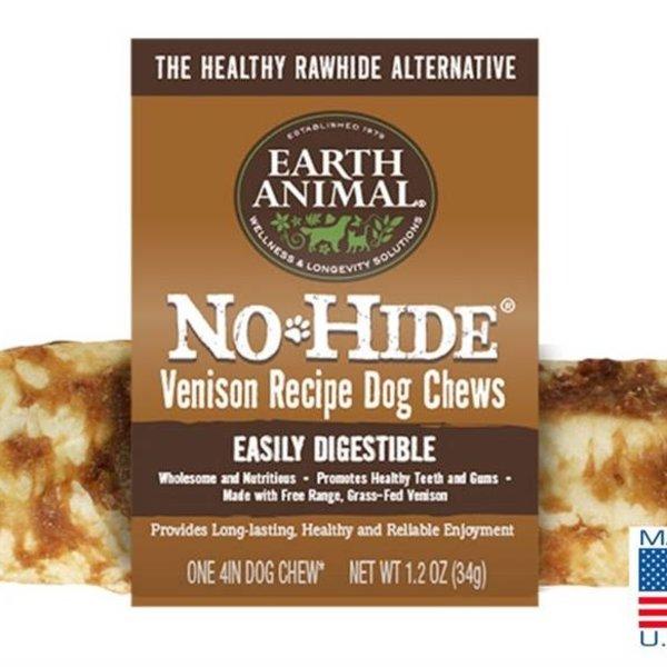 No Hide