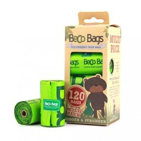 Beco Beco Bags 120ct 8 rolls