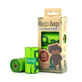 Beco Beco Bags 60 4 rolls