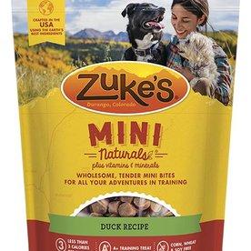 Zukes Dog Treats ~ Various Flavors