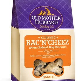 Old Mother Hubbard Xtra Bac'N'Cheese 5oz