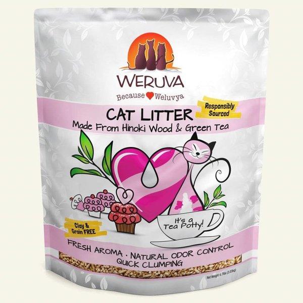 Weruva Weruva Litter It's A Tea Potty 6.7lb