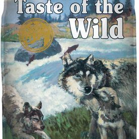 DIAMOND PET FOODS Taste of the Wild Pacific Stream Puppy 30#