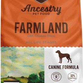 Ancestry Ancestry Pet Food Samples