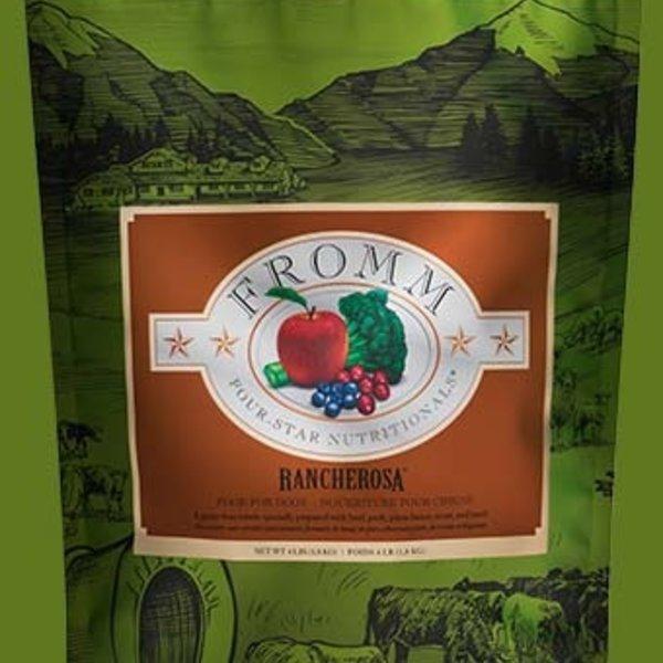 FROMM FAMILY FOODS LLC Fromm Rancherosa