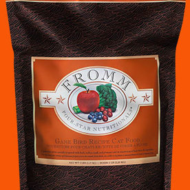 FROMM FAMILY FOODS LLC Fromm Game Bird