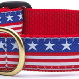 Up Country Up Country Stars & Stripes Collars