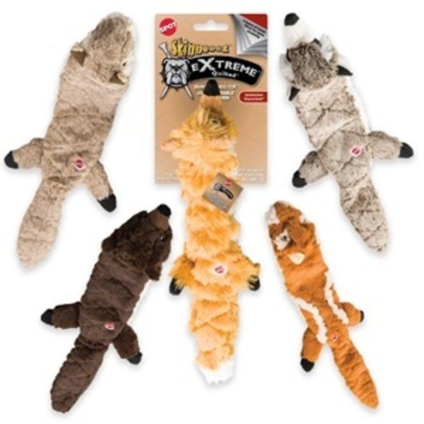 """ETHICAL PRODUCTS INC Skinneeez Extreme Quilt Toy 23"""""""