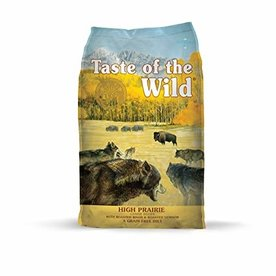 taste of the wild Taste of the Wild High Praire Dog 30#