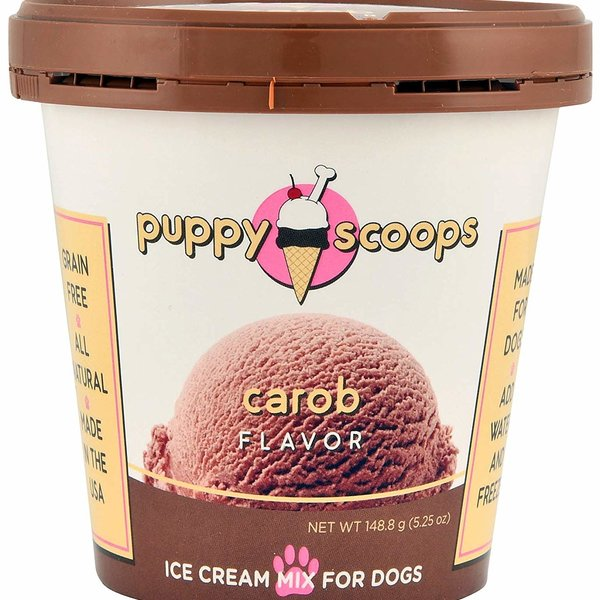 puppy cake Puppy Scoops Ice Cream