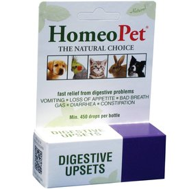 HOMEOPET SOLUTIONS HOMEOPET Digest Upset Cat 15ml~Product for Cats