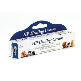 HOMEOPET SOLUTIONS HOMEOPET Healing Cream 14g