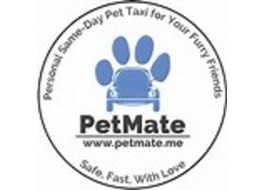 PETMATE - CHUCK IT