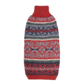 Alqo Wasi Alqo Wasi Andean Poetry Sweater