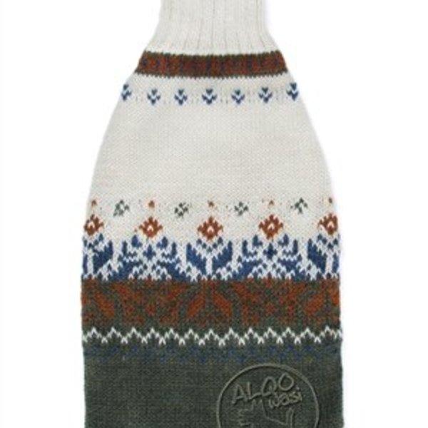 Alqo Wasi Alqo Wasi warm whisper sweater