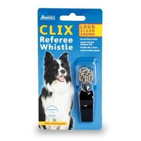 TCOA Clix Referee Whistle