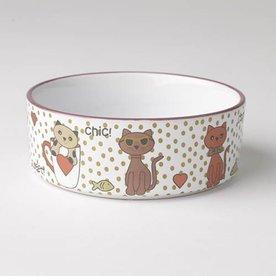 Petrageous Petrageous Shimmer Cat Bowl