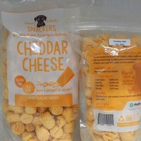 Ancestry Sammy Snacks Cheddar Snackers