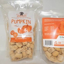 Ancestry Sammy Snacks Pumpkin Snackers