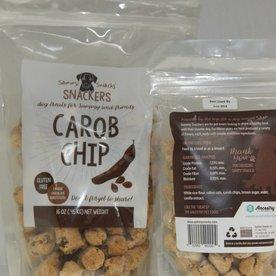 Ancestry Sammy Snacks Carob Snackers