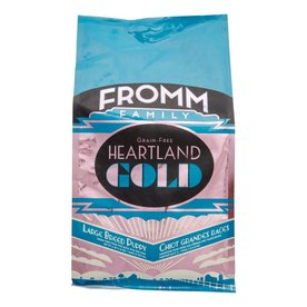 Fromm FROMM Heartland Gold Large Breed Puppy 12#