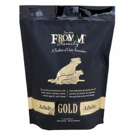 Fromm Fromm Gold Adult~More Sizes