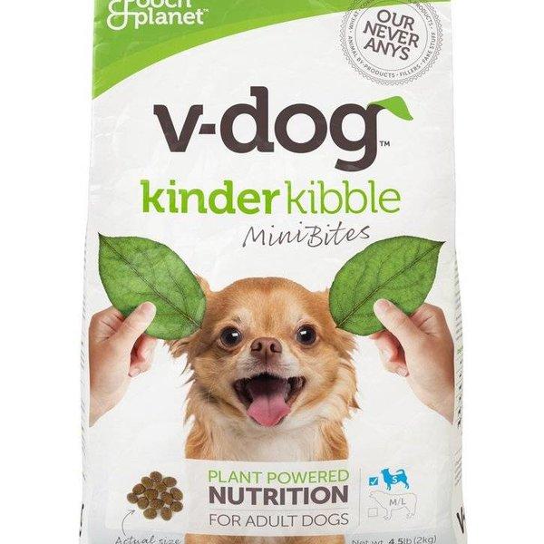 V-Dog V-Dog Food
