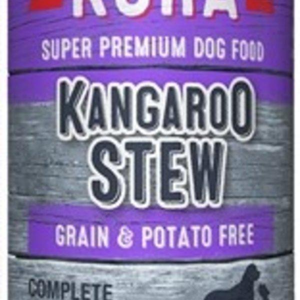 Koha KOHA Kangaroo Stew Dog Canned 12.7oz.