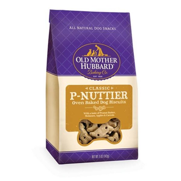 Old Mother Hubbard Old Mother Hubbard Extra Tasty Peanut Butter 5oz.