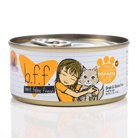Weruva Weruva BFF Tuna Salmon Soulmates 5.5 oz