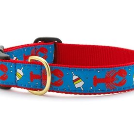 Up Country Up Country Lobster & Buoy Collar
