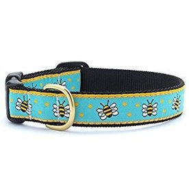 Up Country Bumblebee collar