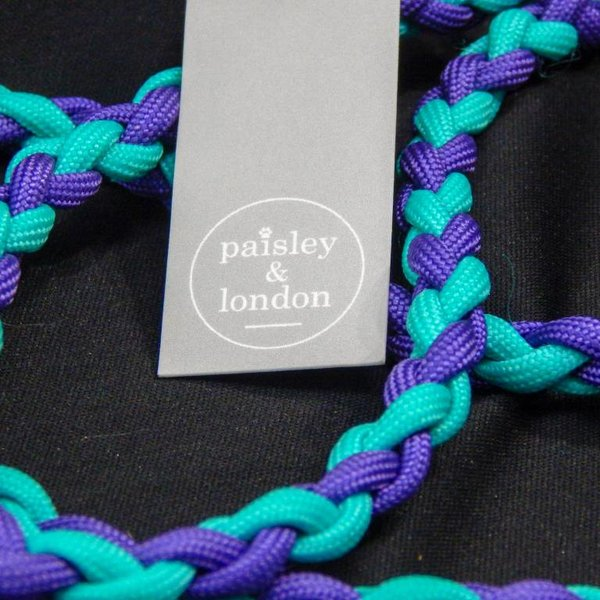 Paisley & London Paisley & London Leashes