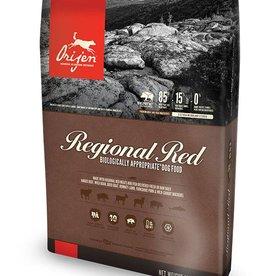 Orijen Orijen Regional Red Dog 25lb