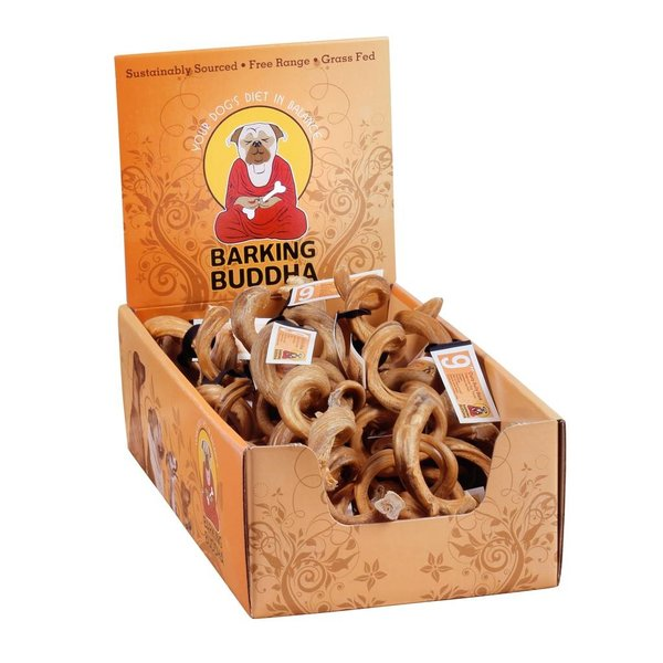 Barking Buddha Barking Buddha Bully Sticks