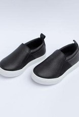 Freshly Picked slip-on sneaker ebony