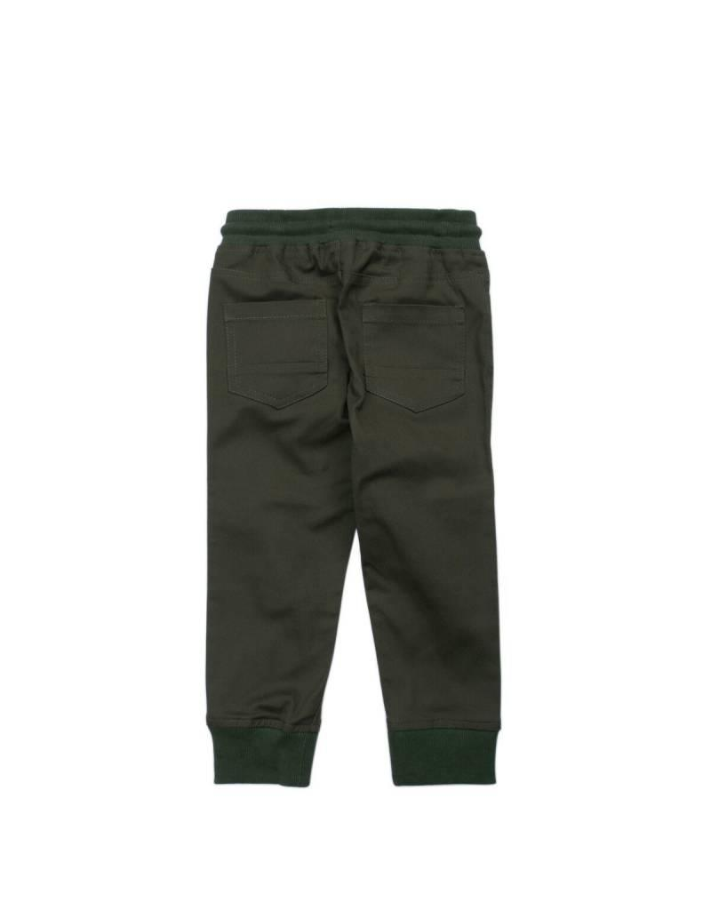 Superism aiden jogger- olive