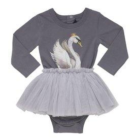 Rock Your Baby swan lake tutu baby